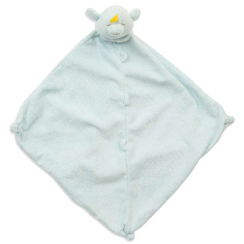 Narwhal Security Blankie