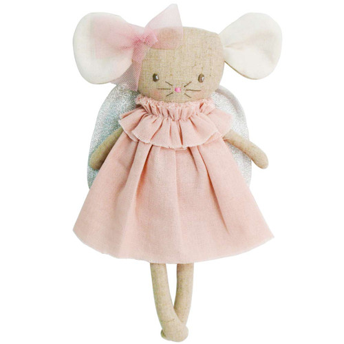 Angel Mouse, Pink