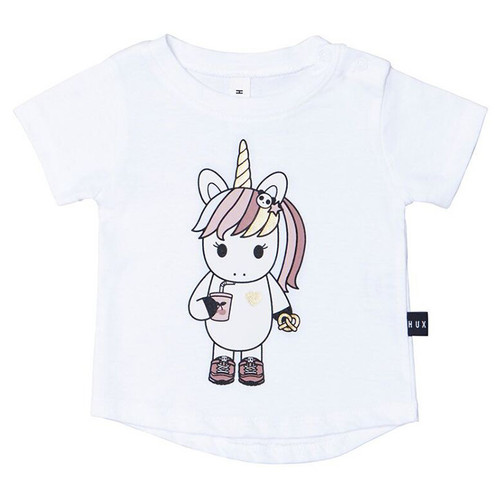 T-Shirt, Unicorn