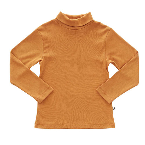 Oeuf Turtleneck, Ochre