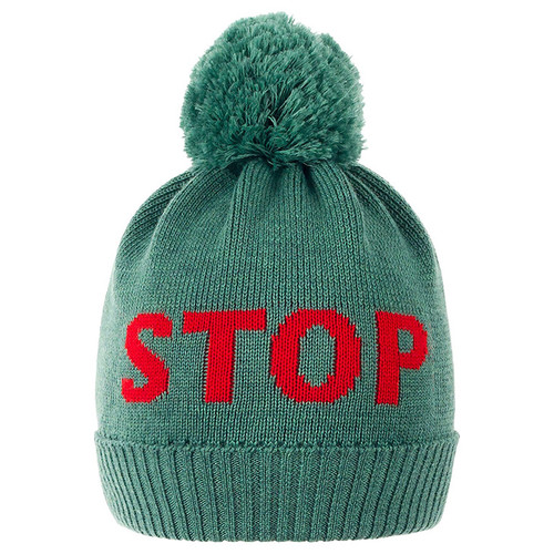 Hat, Stop and Go