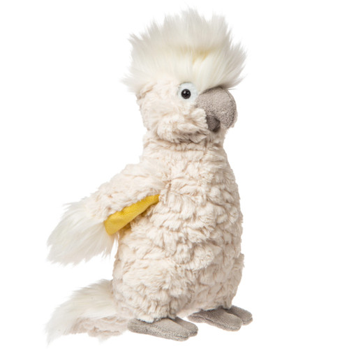 Putty Cockatoo, Ivory