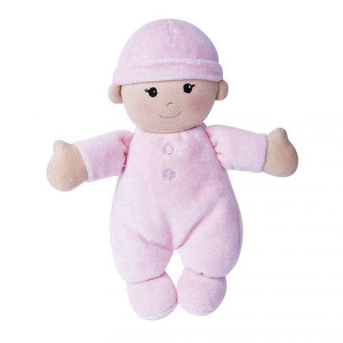 First Baby Doll, Pink