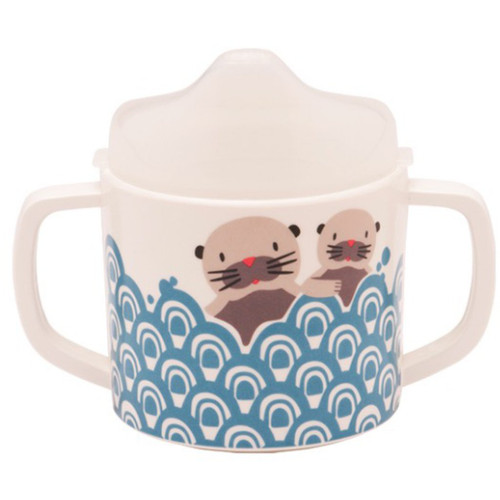 Sippy Cup, Otter
