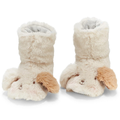 Skipit Puppy Baby Slippers
