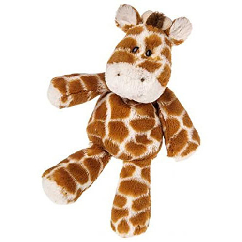 Mini Plush Giraffe