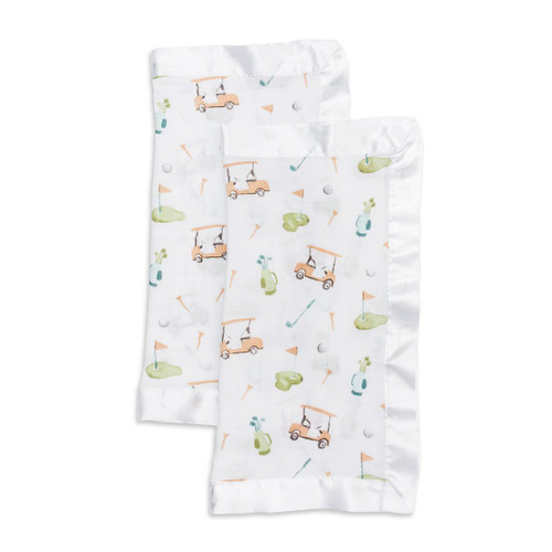 Security Blanket 2-pack, Golf