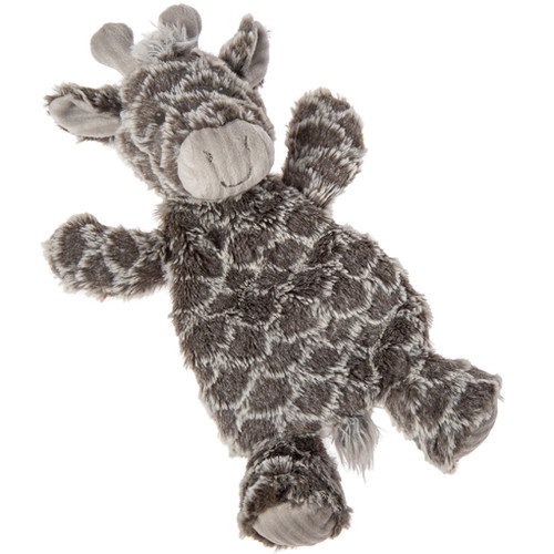 Grey Giraffe Lovey