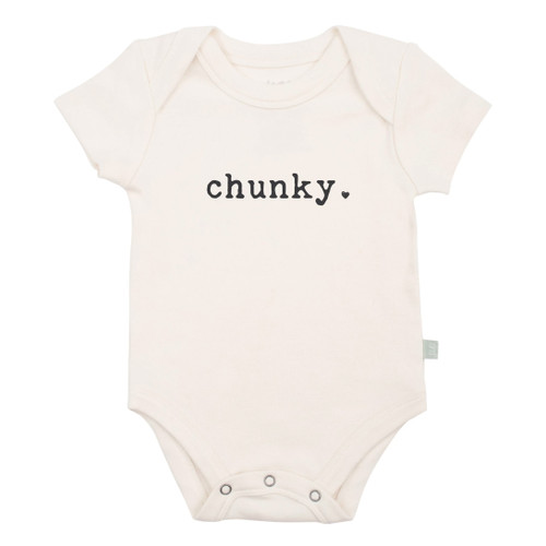 Graphic Bodysuit, Chunky