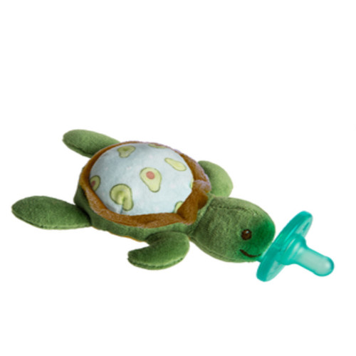 WubbaNub, Avocado Turtle