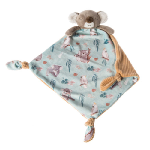 Little Knottie Security Blanket, Koala