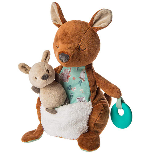 Kangaroo Activity Toy