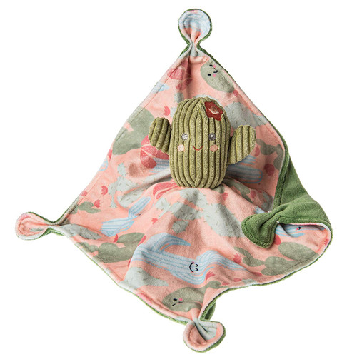 Security Blankie, Cactus