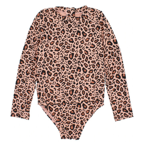 Cheetah Swim & Surf Suit