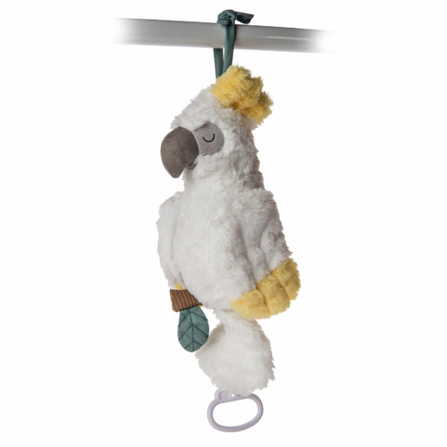 Musical Cockatoo