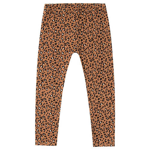 Rylee & Cru Legging, Cheetah