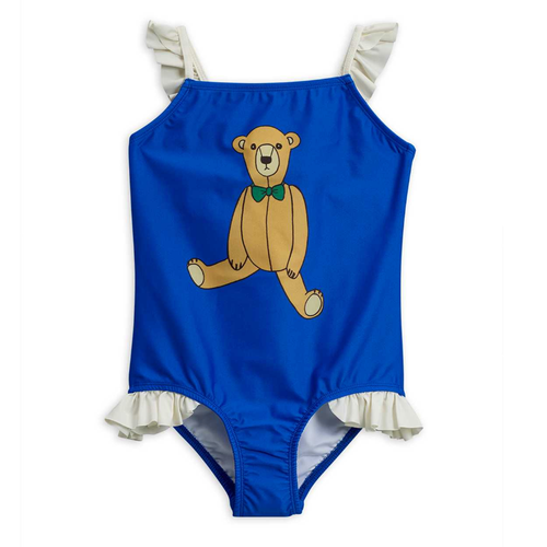 Mini Rodini Teddybear Wing Swimsuit