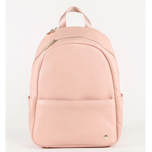 Skyline Backpack, Blush