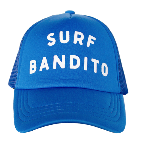 Trucker Hat, Surf Bandito