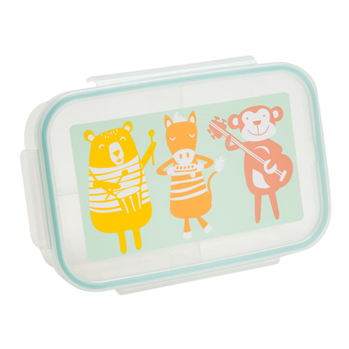 Bento Box, Animal Band