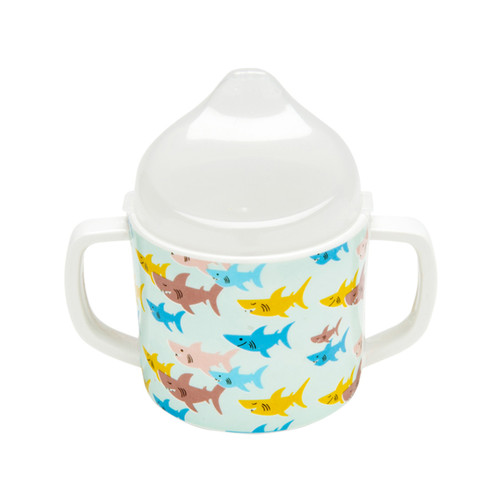 Sippy Cup, Shark