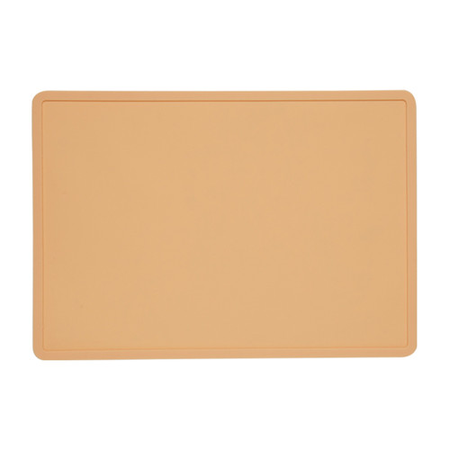 Silicone Placemat, Sherbert