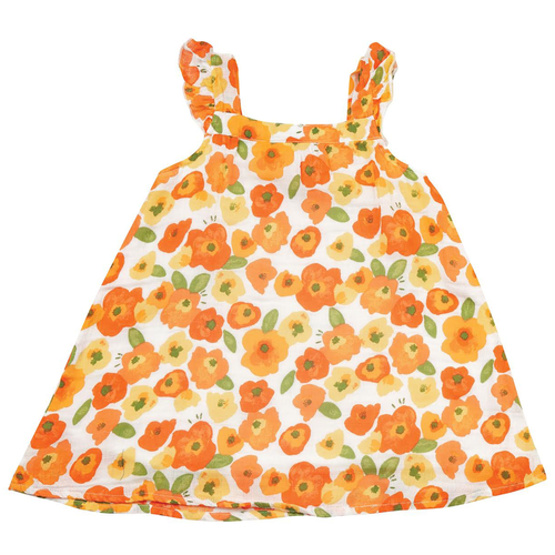 Sundress, Poppies