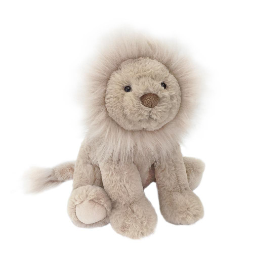 Luca the Lion Plush Toy