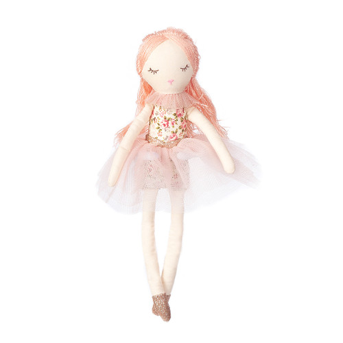 Rose Scented Heirloom Doll