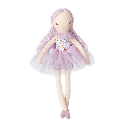 Lavender Scented Heirloom Doll