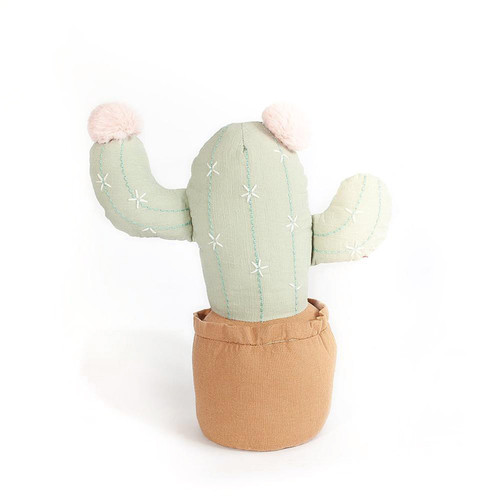 Cactus Shelf Sitter Plush