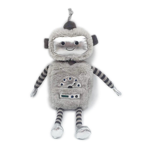 Radford the Robot Plush Toy