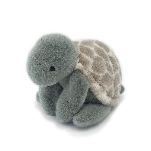 Taylor the Turtle Plush Toy