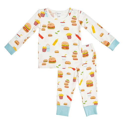 Burger Joint 2-Piece Set