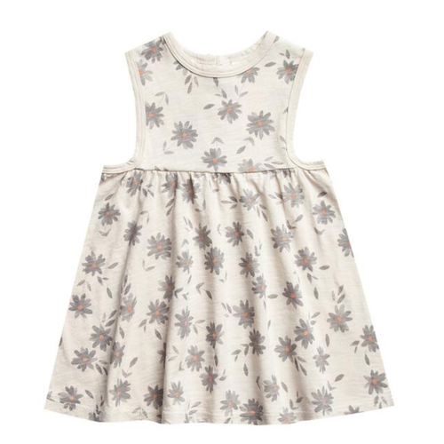 Rylee & Cru Layla Dress, Daisies