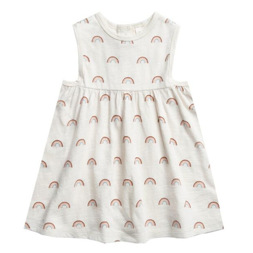 Rylee & Cru Layla Dress, Rainbow
