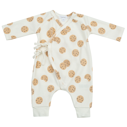 Terrycloth Coverall, Cookies