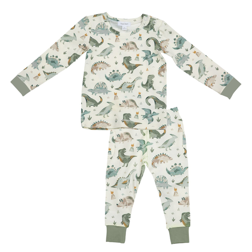 Dinosaur 2-Piece Set