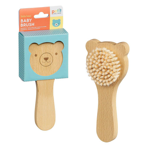 Baby Bear Hair Brush