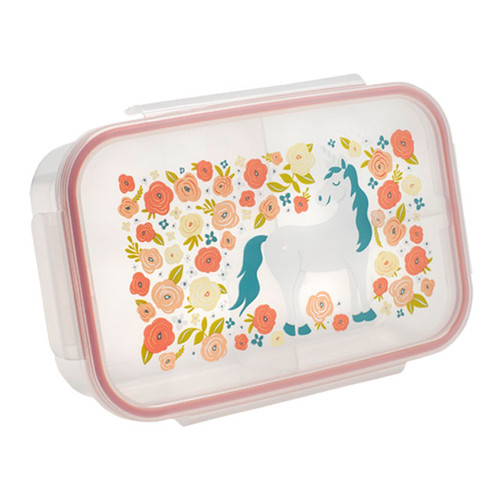 Bento Box, Unicorn