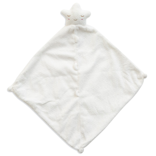 White Star Security Blankie