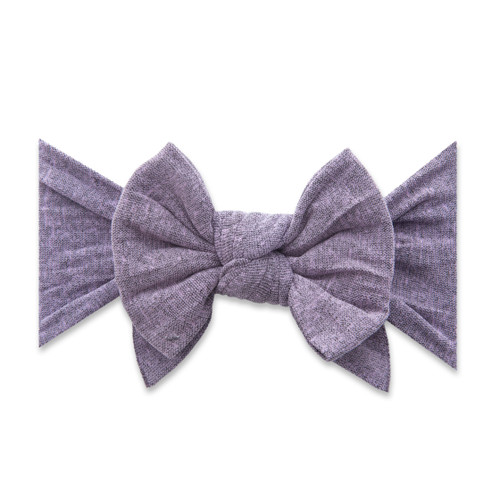 Enormous Bow, Heather Blossom
