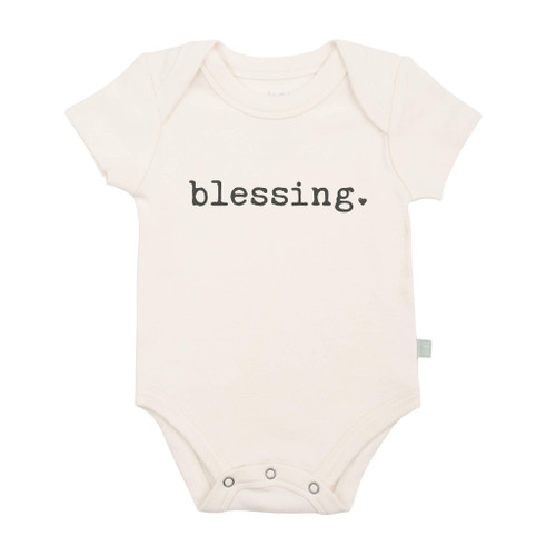 Graphic Bodysuit, Blessing