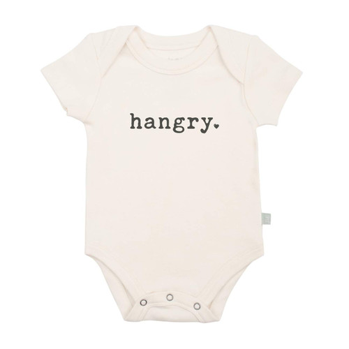 Graphic Bodysuit, Hangry