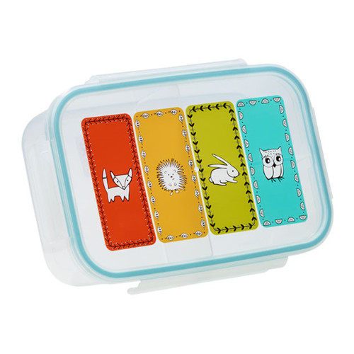 Bento Box, Meadow Friends
