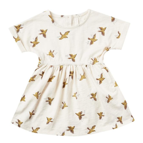 Rylee & Cru Kat Dress, Songbirds