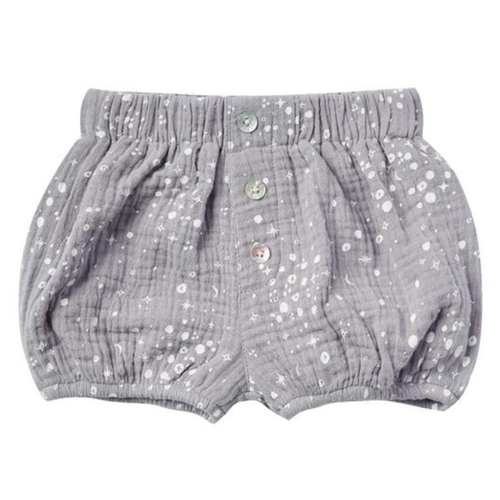 Rylee & Cru Button Short, Moondust