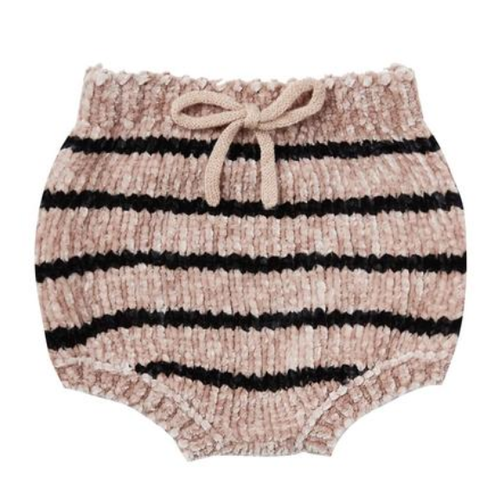 Rylee & Cru Chenille Bloomer, Striped