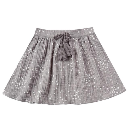 Rylee & Cru Mini Skirt, Moondust