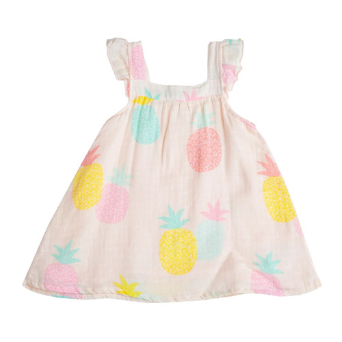 Sundress, Pineapples